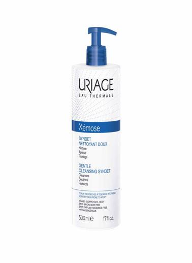Uriage URIAGE Xemose Gentle Cleansing Syndet 500 ml Renksiz